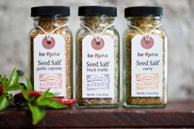 RSFFM Be Runa Seed Salts