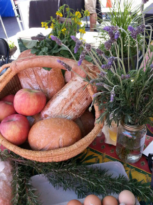 RSFFM Breads and Lavender