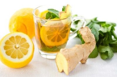 RSFFM Honey Lemon Ginger Mint 2